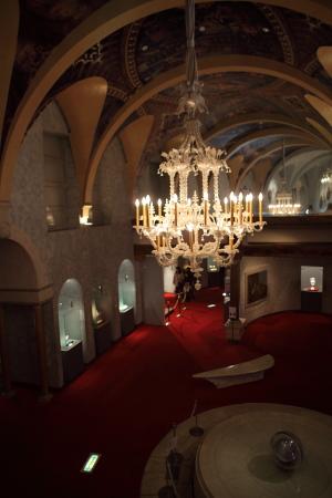 ヨーロッパ貴族の至宝 レースとレース・グラス展