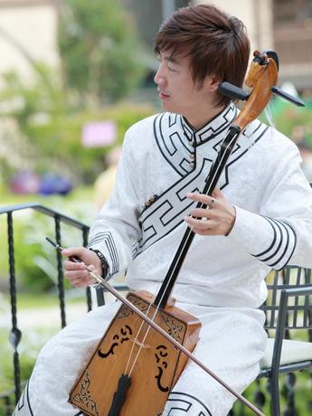 セーンジャー 馬頭琴コンサート 3月23日(日)開催