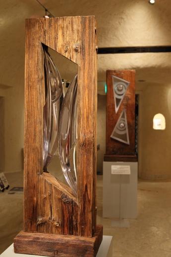 リヴィオ セグーゾ展 ─光の詩・ヴェネチア現代彫刻の巨匠─