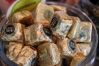 ヴェンチ・チョコレート
