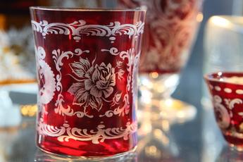 エーゲルマンガラス