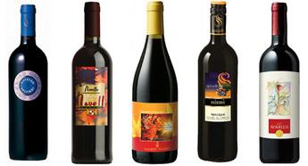 イタリアの新酒、Novello(ノヴェッロ)