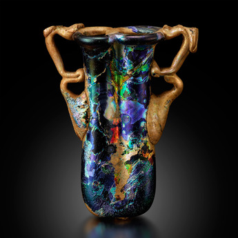 ヴェネチアン・グラス二千年の旅展