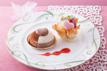 「箱根スイーツコレクション2014春」2月1日から開催