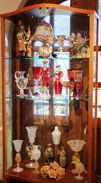 箱根ガラスの森美術館開館20周年「ケースまるごと福袋」