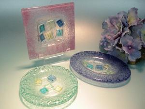 イタリア製小皿