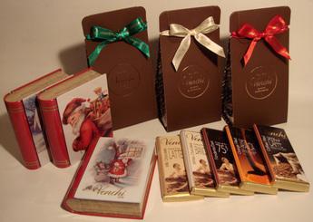 Venchi Chocolate(ヴェンチ チョコレート)