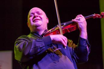 アルベルト・デ・メイス ヴァイオリンコンサート