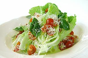 カフェテラッツァオリジナルサラダ