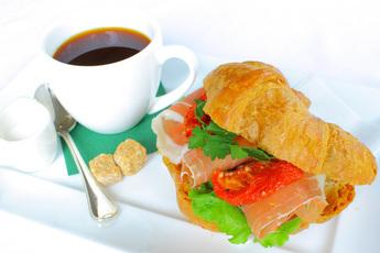 ゴールデンウィーク期間限定朝食メニュー