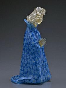 ガラスのプレセピオ「ヨハネ像」