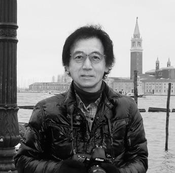 坪谷隆が撮る「華麗なるヴェネチア カーニバル」